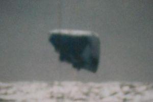 Giật mình bằng chứng khó cãi về UFO ở Đại Tây Dương