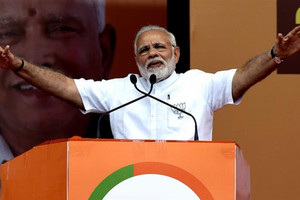 Thủ tướng Modi: Ấn Độ làm nên kỳ tích sau Mỹ, Nga, Trung Quốc