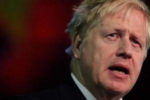 Boris Johnson chuyển hướng ủng hộ thỏa thuận Brexit của Thủ tướng