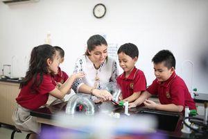 Sự mở rộng của các tổ chức giáo dục quốc tế là xu hướng tất yếu