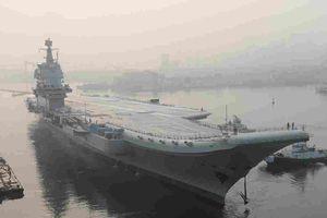 Trung Quốc sẽ có tàu sân bay thứ 3 vào năm 2023