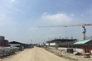TP.HCM công bố 10 dự án đủ điều kiện bán hàng