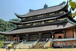 Người Việt đến chùa để làm gì?