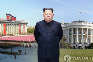 Nhà lãnh đạo Triều Tiên Kim Jong-un chủ trì hội nghị sĩ quan quân đội