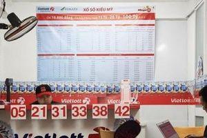 Xổ số Vietlott: Giải Jackpot Power 6/55 hơn 87,8 tỷ đồng ngày hôm qua có tìm thấy chủ nhân?