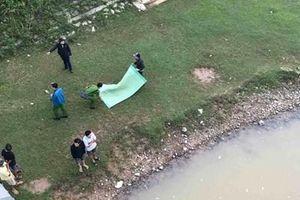 Phát hiện thi thể nữ sinh trên sông Hiếu ở Quảng Trị
