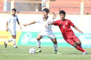 Thắng tối thiểu Myanmar, Thái Lan chờ gặp Việt Nam ở trận chung kết U.19 Quốc tế