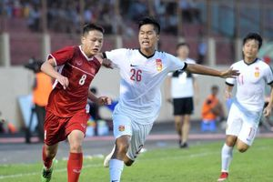 Việt Nam gặp Thái Lan ở trận chung kết U.19 Quốc tế
