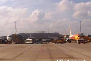 Bộ Giao thông Vận tải trình 4 phương án đầu tư nhà ga T3 Tân Sơn Nhất