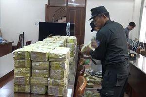 Thủ đoạn tinh vi của nhóm đối tượng buôn 300kg xuyên quốc gia