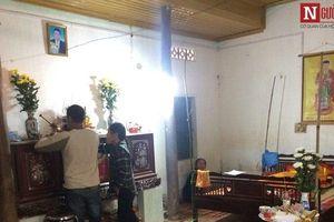 Gia cảnh đẫm nước mắt của nạn nhân trẻ nhất tử vong trong vụ tai nạn ở Vĩnh Phúc