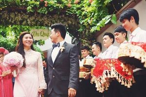 Những bài phát biểu đám cưới hay và ý nghĩa của nhà gái gửi đến nhà trai
