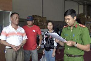 Vụ bắt 300kg ma túy: Khởi tố 'ông trùm' cùng nhóm vận chuyển
