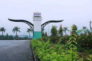 Câu chuyện tăng vốn và các đối tác của KOSY