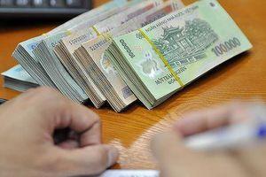 Quý I, giải ngân vốn đầu tư hơn 49,8 nghìn tỷ đồng