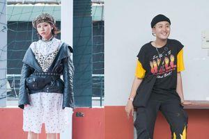Street style giới trẻ Việt: Allblack càn quét từng ngõ ngách, Japan Style chiếm thế thượng phong
