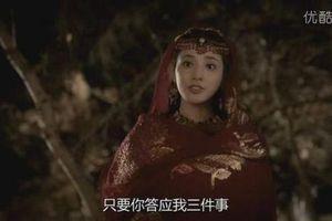 'Đông cung': Lý Thừa Ngân hứa làm 3 chuyện cho Tiểu Phong, đều đã thực hiện được nhưng sao đau lòng đến thế