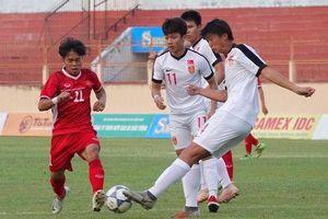 Hạ U19 Trung Quốc, U19 Việt Nam hẹn Thái Lan ở chung kết