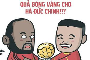 Việt Nam thắng Thái Lan 4-0, cộng đồng mạng 'dậy sóng' ảnh chế