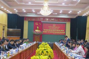 Thái Nguyên: Lực lượng cảnh sát PCCC cần phối hợp với cơ quan chức năng trên địa bàn khi xảy ra sự cố