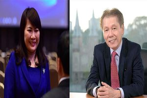 Tạm dừng khẩn cấp Nghị quyết thay đổi Chủ tịch Eximbank