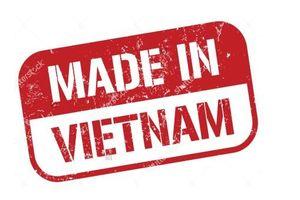 Hàng Việt Nam trước 'cơn bão nhái Made in Việt Nam'