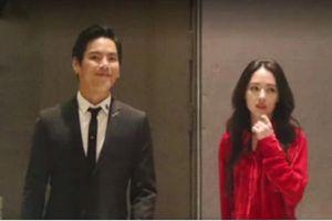 Người tình tin đồn của Seungri được con trai của trùm showbiz Hồng Kông cầu hôn