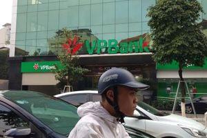 Quy mô nợ xấu của VPBank đang tăng nhanh