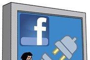 Khủng bố và mạng xã hội