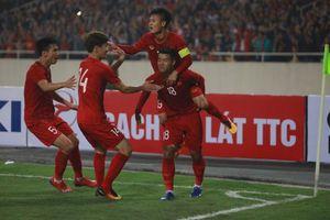 Bóng đá Việt Nam tự tin là chính mình
