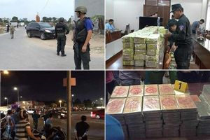 Các 'trùm' ma túy đang chuyển hoạt động vào phía Nam