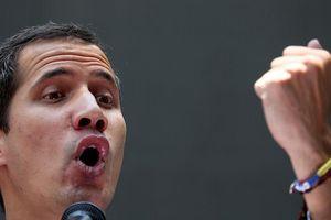 Ông Guaido sắp 'hành động chiến thuật' chống ông Maduro