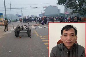 Khởi tố vụ xe khách tông chết 7 người đi đưa tang