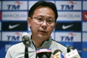 HLV Malaysia: 'Trung Quốc chuẩn bị 3 tháng, chúng tôi chỉ có 20 ngày'