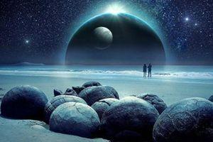 Bước đột phá mới trong cách tìm kiếm sự sống ngoài Trái Đất