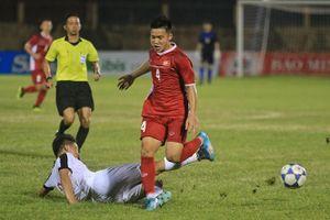 Giải U19 quốc tế: Chờ đợi trận chung kết Việt Nam-Thái Lan