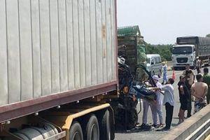 Sức khỏe nạn nhân trong vụ tai nạn thảm khốc ở Vĩnh Phúc ra sao?