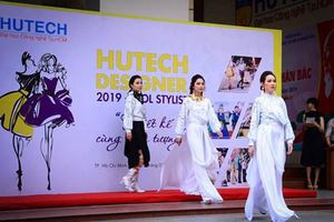 Phát động cuộc thi thiết kế thời trang trong học sinh, sinh viên