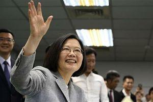 Mỹ đồng ý bán loạt xe tăng và chiến đấu cơ cho Đài Loan