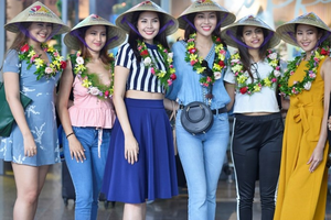Sẽ có 'Miss Du lịch ASEAN' vào năm 2020