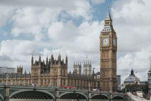 6 bí mật về đồng hồ Big Ben
