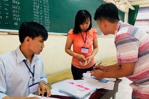 Kỳ thi đánh giá năng lực ĐH Quốc gia TP.HCM có 19 điểm thi