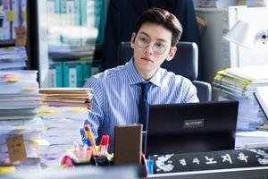 Nam thần Ji Chang Wook hóa thần chàng luật sư lãng mạn và quyến rũ