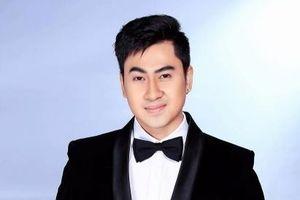 Ca sĩ Tùng Lâm: Tôi từng bị chửi 'nghèo còn sĩ'
