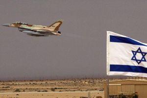 Quân đội Syria vừa bắn rơi nhiều tên lửa Israel tấn công Aleppo