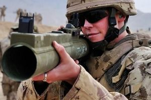 Súng chống tăng siêu khủng M72 LAW - 'bùa hộ mệnh' của quân tiên phong Mỹ
