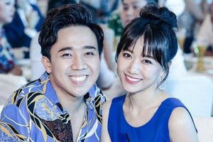 Trấn Thành: Tuổi của tôi và Hari Won không hợp nhau