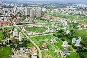 15 năm án binh bất động, dự án khu Nam Sài Gòn bị thanh tra toàn diện