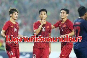 Báo Thái Lan: 'Đừng học đâu xa, hãy học ngay Việt Nam!'