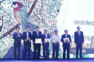 Dẫn đầu BXH PCI 2018, tỉnh Quảng Ninh cam kết sẽ lắng nghe, phục vụ doanh nghiệp